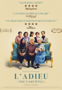 L'Adieu (The Farewell) 2019