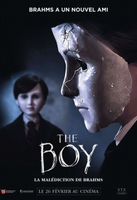 The Boy 2: la malédiction de Brahms 2020