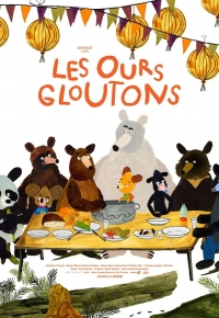 Les Ours gloutons 2020