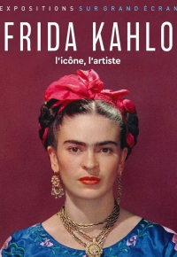 Exhibition On Screen: Frida Kahlo 2020