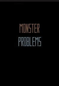 Monster Problems 2021