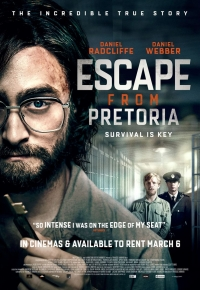 Escape from Pretoria 2020